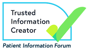 The Information Standard Logo
