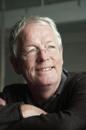 Nigel Farrell