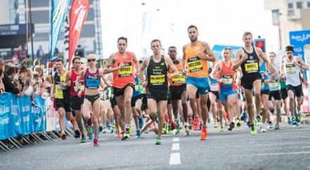 Great Yorkshire Run Pancreatic Cancer