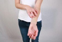 Itching Skin Liver Cancer Symptoms