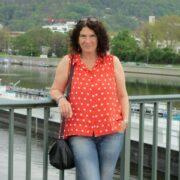 Liz Diagnosed 2012