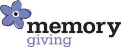 Memory Giving Logo