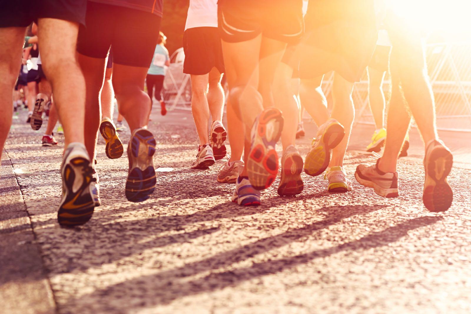 London Marathon for Pancreatic Cancer