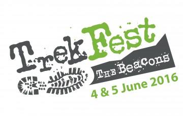 TrekFest Beacons 2016 Logo - Final