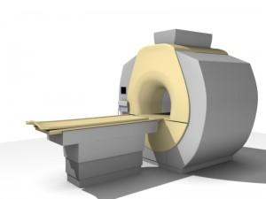 Pancreatic Cancer MRI Scan