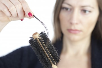 side effects hair loss