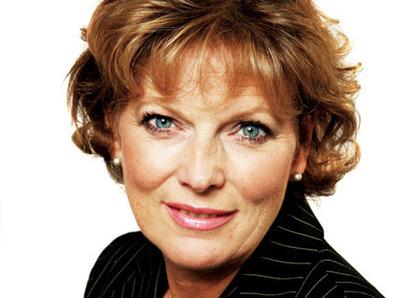 Anna Soubry, public health minister