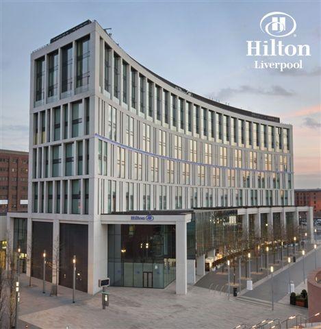 Hilton Liverpool