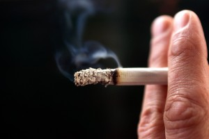 Smoking is known to cause pancreatic cancer.