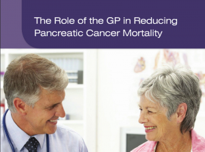 Primary Care Report - The Role of the GP in reducing pancreatic cancer mortality