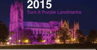 Turn It Purple Calendar