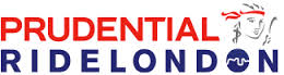 Prudential Ride London Logo