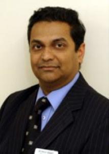 Trustee Neville Menezes