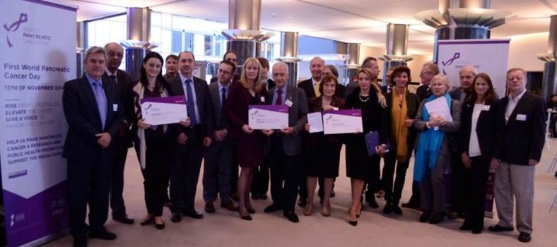 EU Stakeholder Meeting Nov 2014