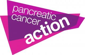 Pancreatic Cancer Action logo