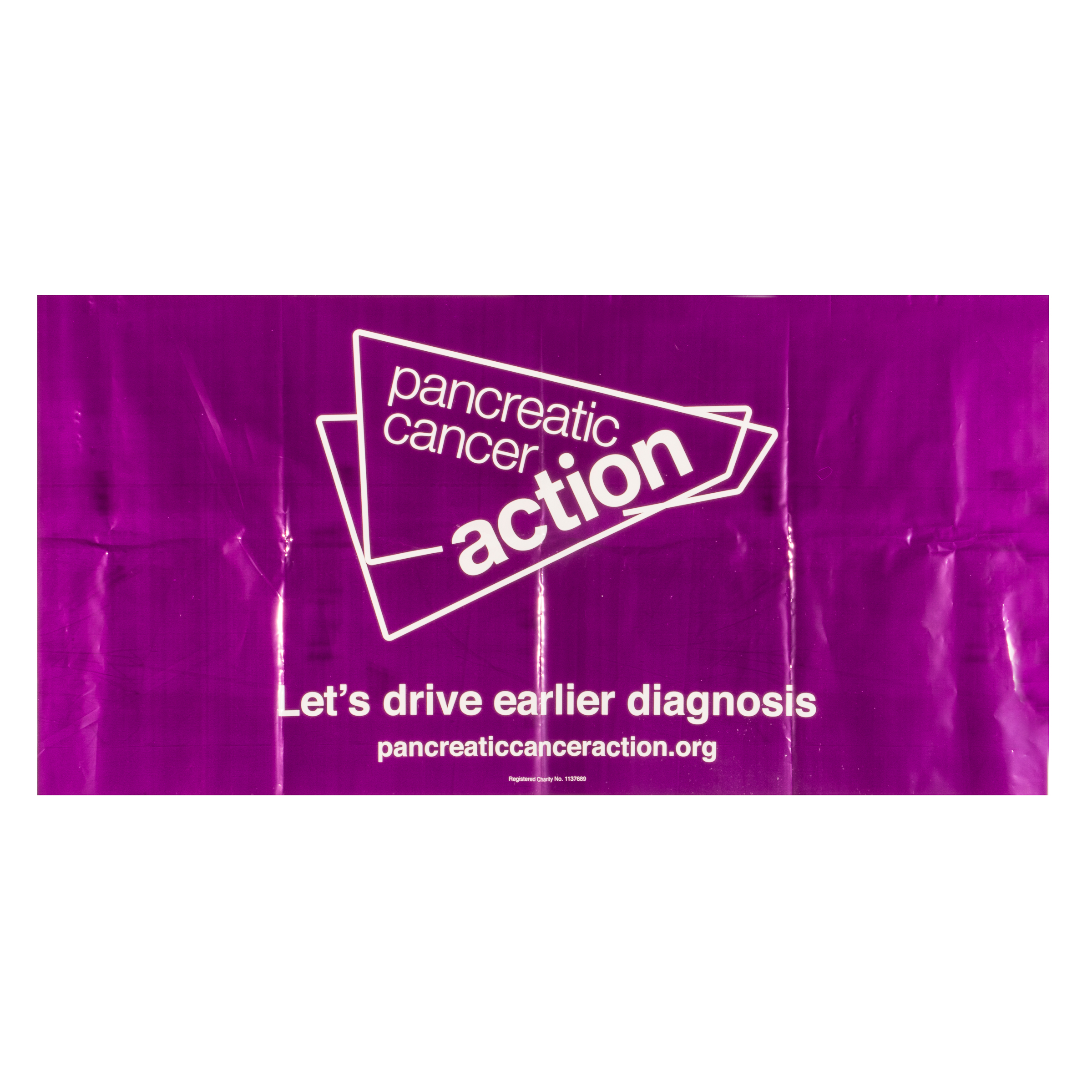 Pancreatic Cancer Action event banner