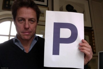 Pancreatic Cancer Action Hugh Grant