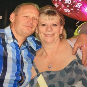 June Simpson pancreatic cancer 6 years survivor