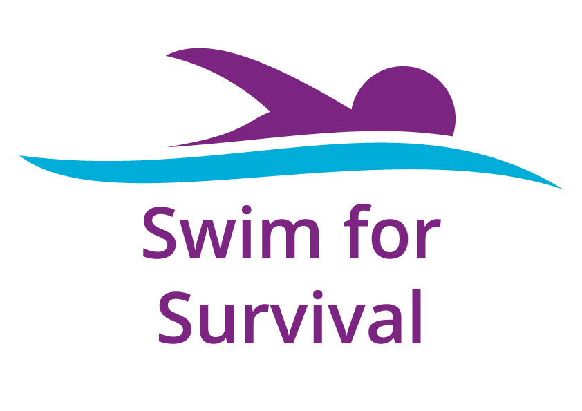 Swim for Survival Logo