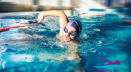 Swim for Survival for Pancreatic Cancer Action
