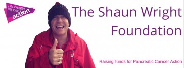 The Shaun Wright Foundation Cover Image