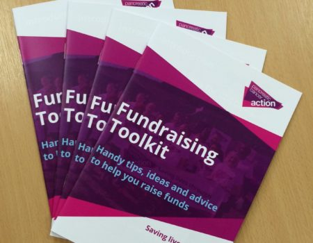 Fundraising toolklit
