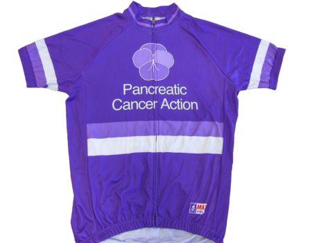 Cycling Shirt Front
