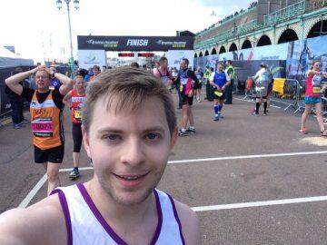 running for PCA