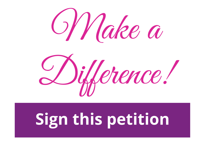 Sign this petition1 - Copy