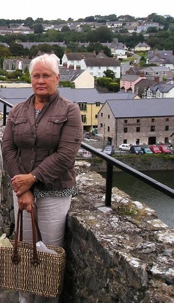 Tuula Wales 2007