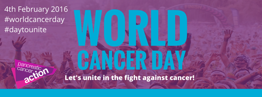 world cancer day cover photo