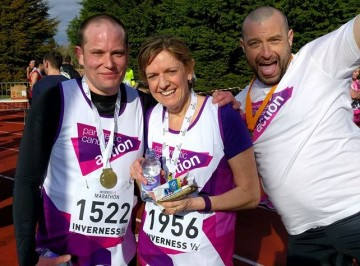 inverness 5k and half for rosie milne 1 - Copy
