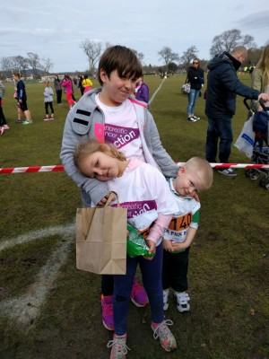 inverness 5k and half for rosie milne 3