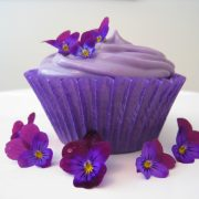 Cake toppers for Pancreatic Cancer Action