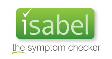 Symptoms checker