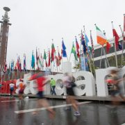 Take part in the Amsterdam marathon for Pancreatic Cancer Action