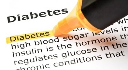Diabetes and pancreatic cancer, and considerations for nutrition