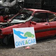 Giveacar can raise money for a pancreatic cancer charity.