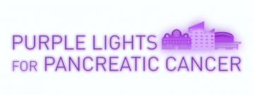white-purple-lights-for-pancreatic-cancer-logo