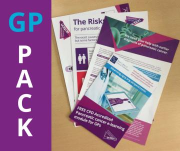 GP awareness pack