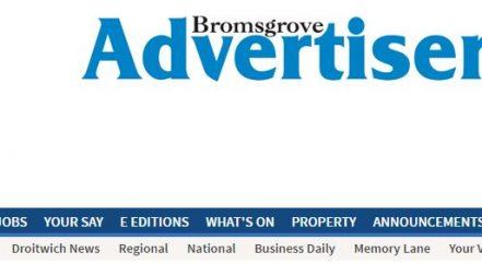 Bromsgrove Advertiser