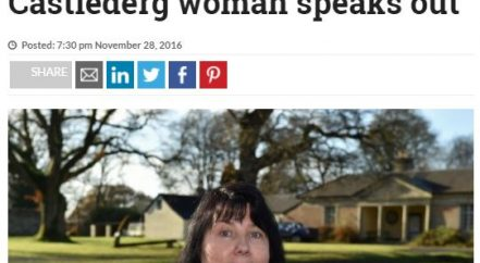 Ulster Herald PCA