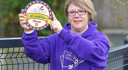 Belfast Live PCA campaigner