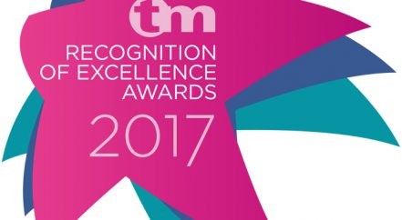 TM awards logo
