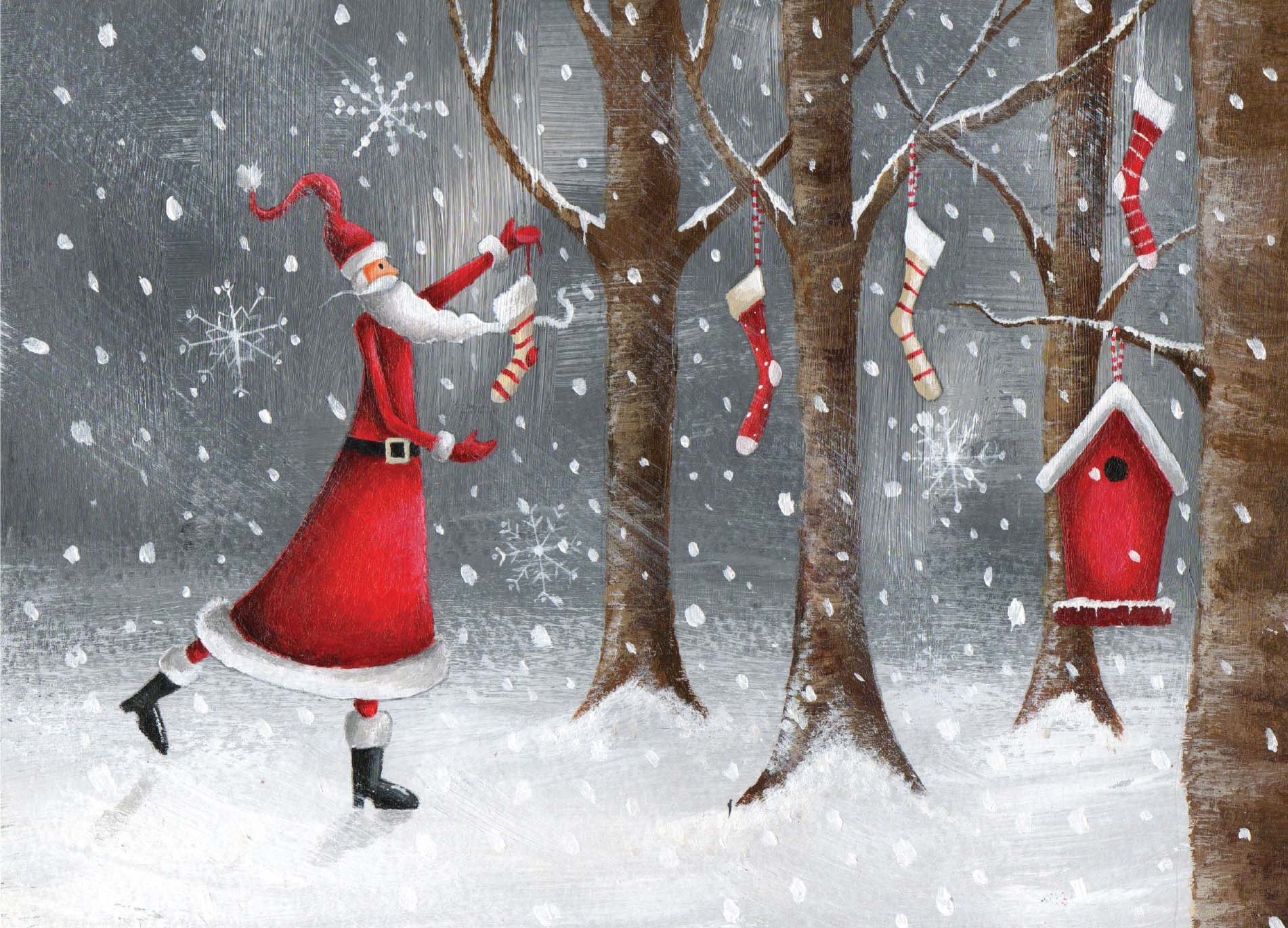 Charity Christmas Cards Archives · Pancreatic Cancer Action