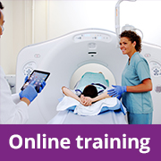 Online e-learning for hospital doctors on pancreatic cancer