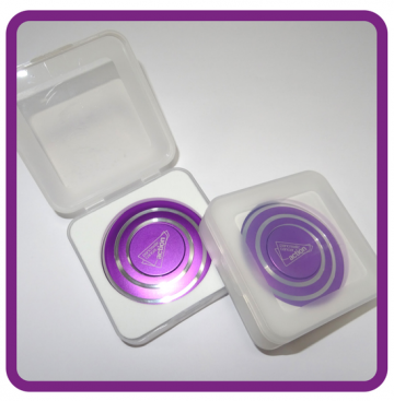 Pancreatic Cancer Action limited addition fidget spinner