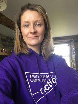 Thank you Kelly for showing your support on WPCD in memory of your mam xx