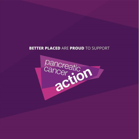 Better Placed Recruitment supporting Pancreatic Cancer Action