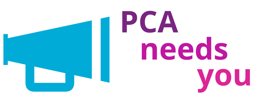 PCA needs you for cheering and marshalling at charity events